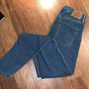 Brand new Levi 720 jeans